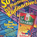 "Chef Boyardee Spider-man Pasta :: "" So Hot It's Practically Radioactive !  "" (( 1995 ))"