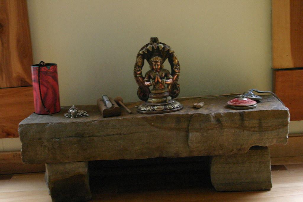 White Room Meditation