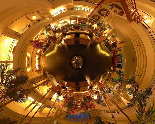 Renaissance resort okinawa lobby planet flickr photo for Design hotel okinawa