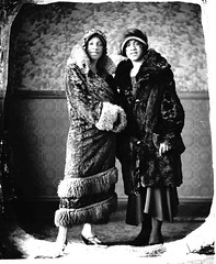 Roaring Twenties: African American Flappers | by Black History Album