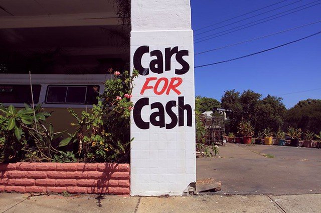 Cash For Cars Albion Park