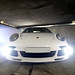 Flashing Fog Lights - Porsche 997 Turbo