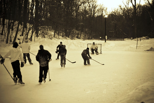 Old Time Hockey.jpg | by hardyc