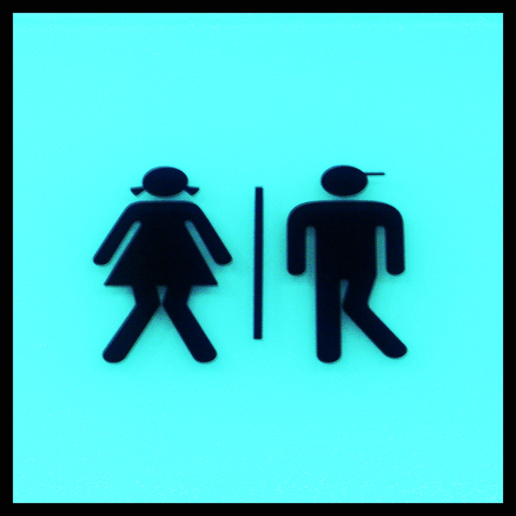 Thai Toilet Sign - Desperate Stick Figures | I like the ...