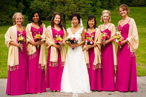 Bridesmaid Party | by NickNguyen
