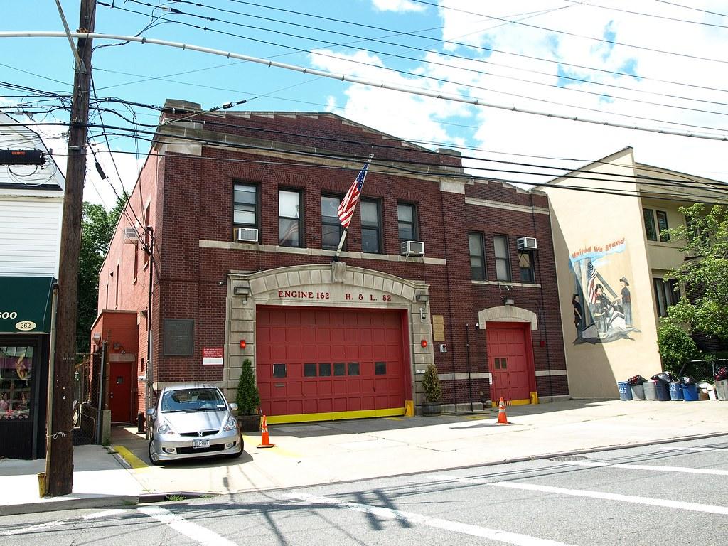 Nelson Avenue Staten Island