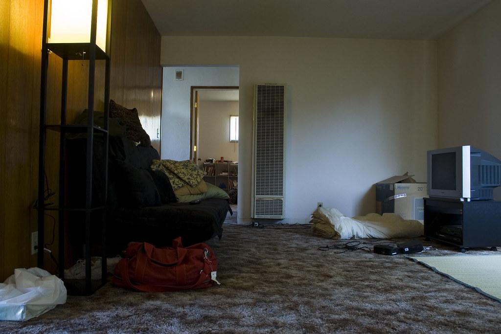 Carpeted Living Room Design Ideas