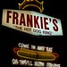 "Frankie's ""The Hot Dog King"" - Waterbury, Connecticut"