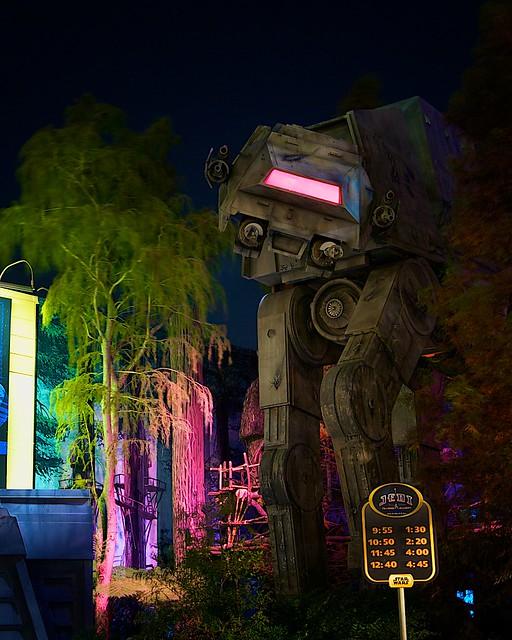 Disney s hollywood studios star tours disney s hollywood
