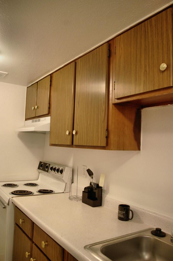 Green River Apartments Auburn Wa