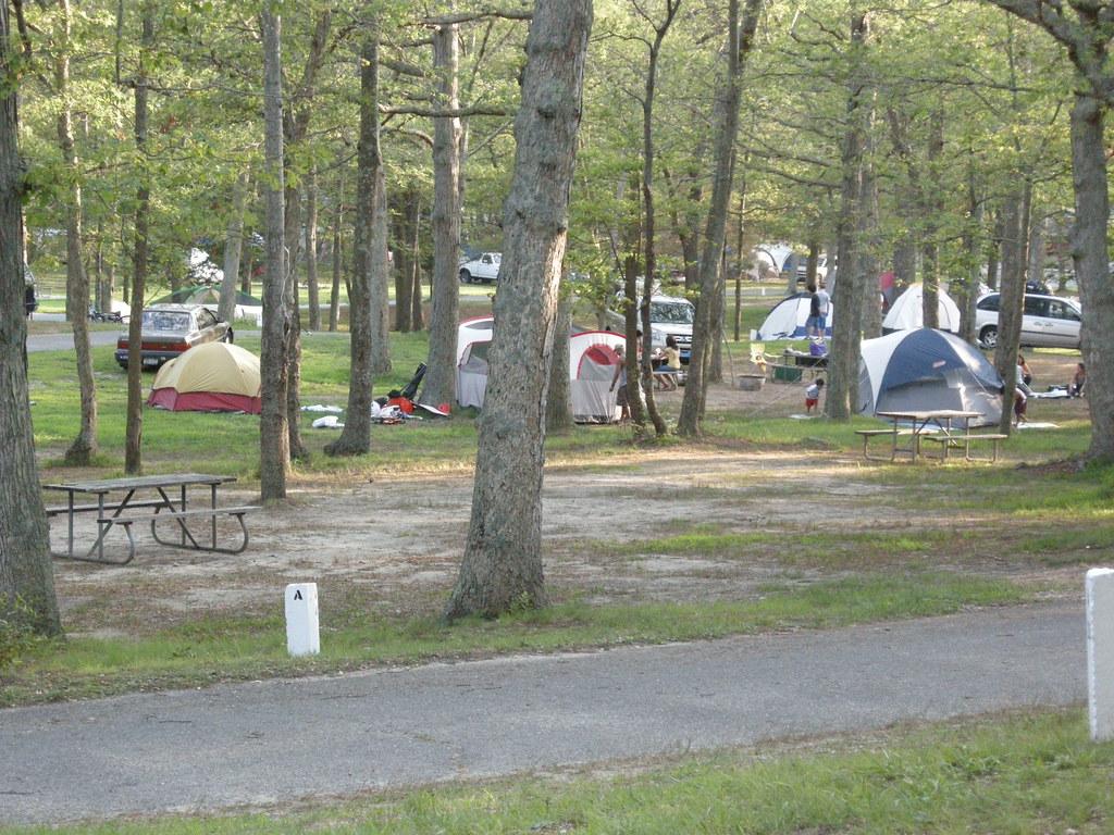 Camping Long Island Ny