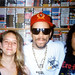 1989: Ice-T In-Store Appearance at Hungry Ear Kailua