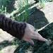 Fetlock cable wristlet