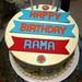 happy birthday rama