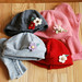 Felted Sweater Hats
