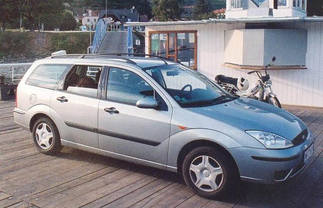 2002 ford focus wagon a rental in austria it was an ok. Black Bedroom Furniture Sets. Home Design Ideas