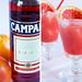 Blood Orange Campari
