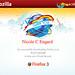 Thanks for Downloading Firefox