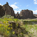 Owyhee River Country