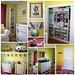 Baby Nursery -  Lemon Twist Room