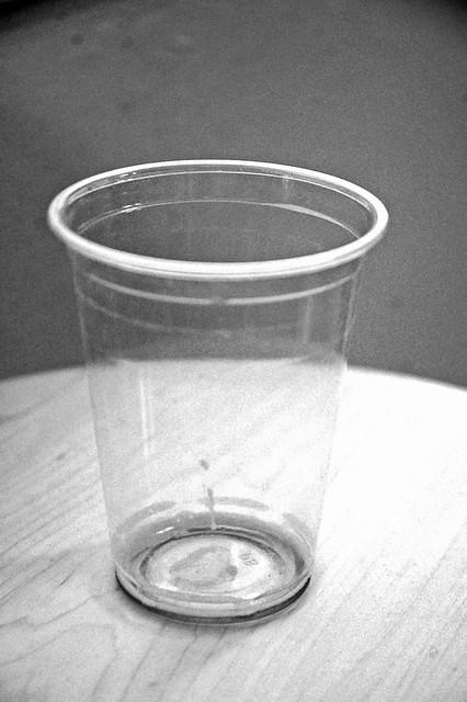 Z Cup Empty-Cup | Glen Van E...