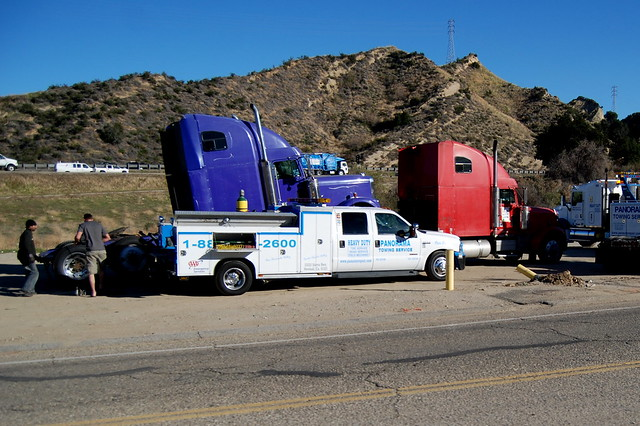 panorama towing service ford roadside assistance utility truck. Cars Review. Best American Auto & Cars Review