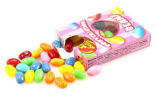 Jelly Belly Conversation Beans | by cybele-