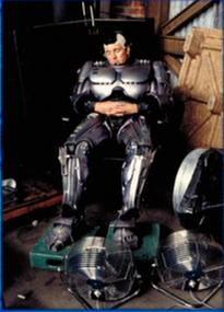 Robocop 1 Behind The Scene Murphy38 Flickr
