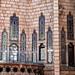 26 ASTORGA . Palacio Episcopal. Gaudí. 09