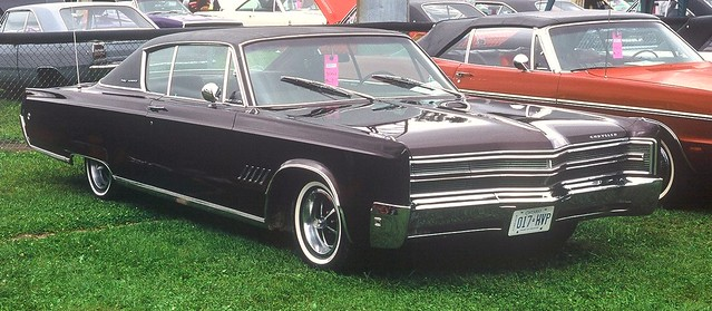 1968 chrysler 300 2 door hardtop flickr photo sharing. Black Bedroom Furniture Sets. Home Design Ideas