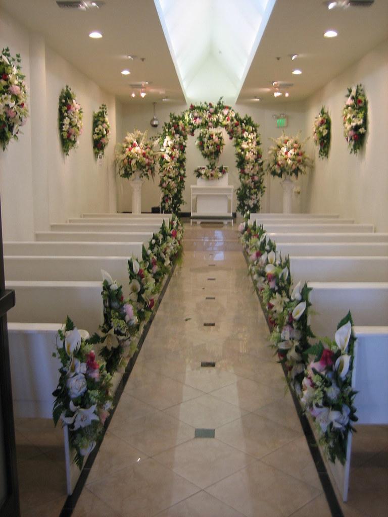 Wedding Chapel 090708
