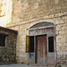 Ancient Byblos Door