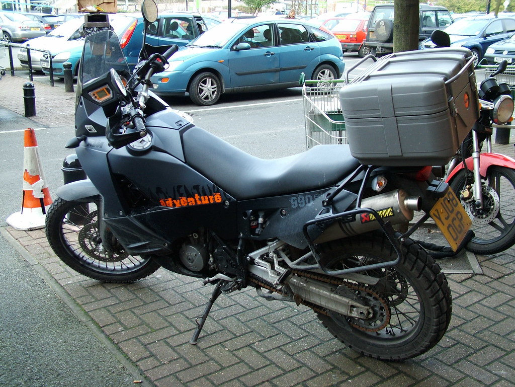 Ktm Adventure For Sale Usa