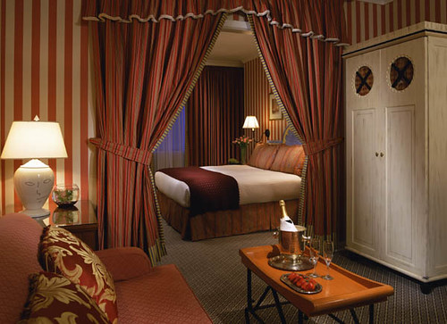 Monte casino holiday inn
