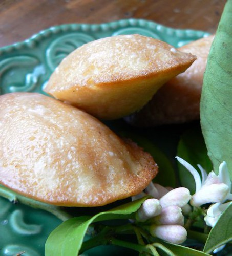 Lemon Glaze For Spice Cake