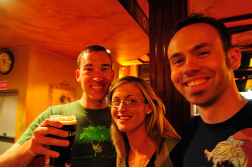 Making Irish Friends | by Dave Schumaker