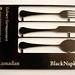 Mark Ramadan's food blog business card