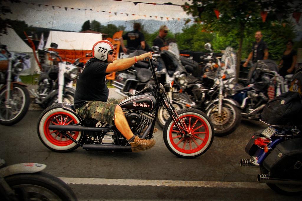 Harley Davidson Apparel Catalog