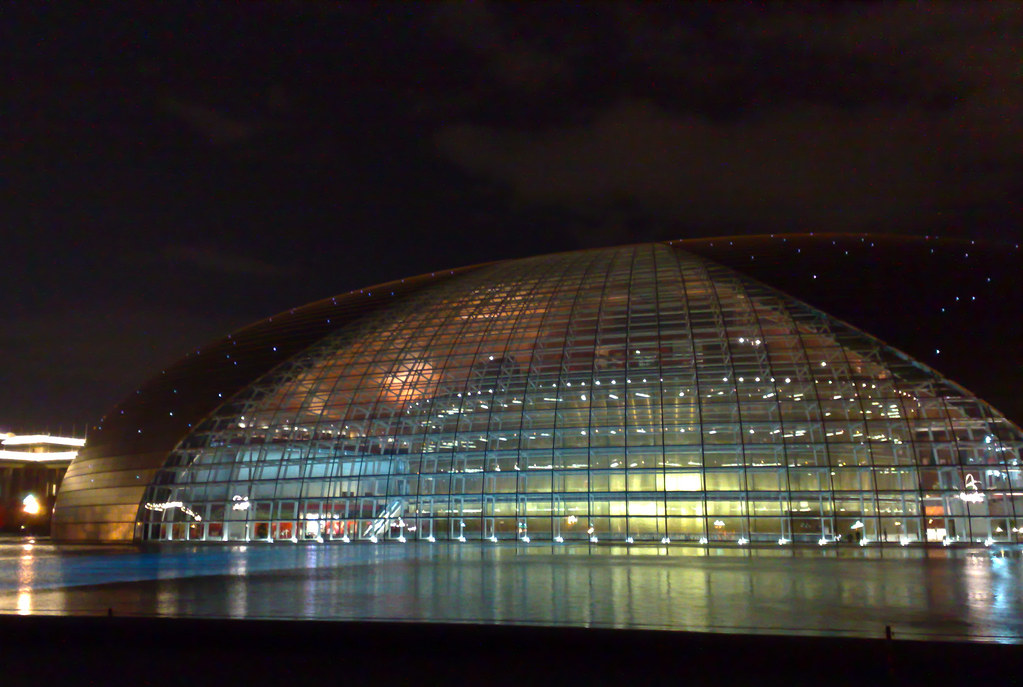 beijing opera an overview