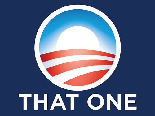 New Obama logo | by mcmay