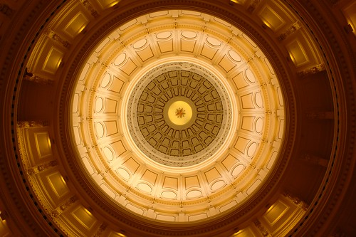 The Dome of the Texas State Capitol | by Kumar Appaiah