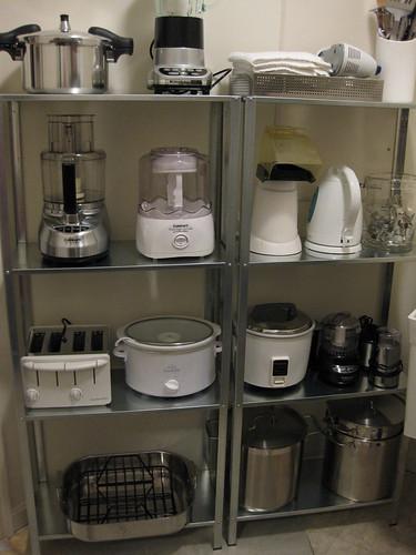 Ikea Kitchen Stand