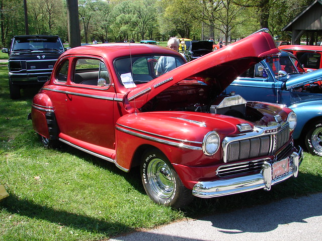 1946 mercury 2 door sedan flickr photo sharing for 1946 mercury 4 door sedan