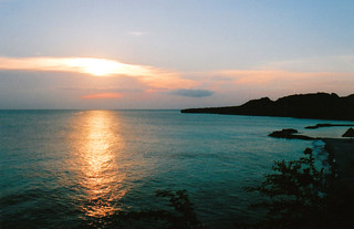 Sunset in Curacao | by Air Farce