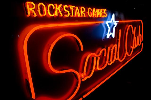 Rockstar Social Club | Flickr - Photo Sharing!