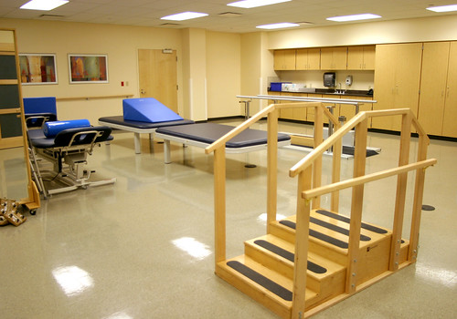 Indiana Orthopaedic Hospital Physical Therapy | by OrthoIndy & Indiana Orthopaedic Hospital