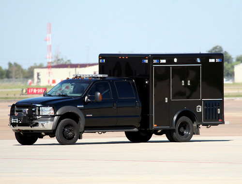 U.S. Secret Service Presidential Detail Hazardous Material ...