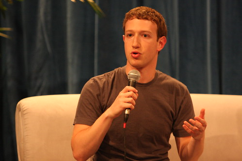 f8 Press Conference - f8 Press Conference - Mark Zuckerberg | by b_d_solis