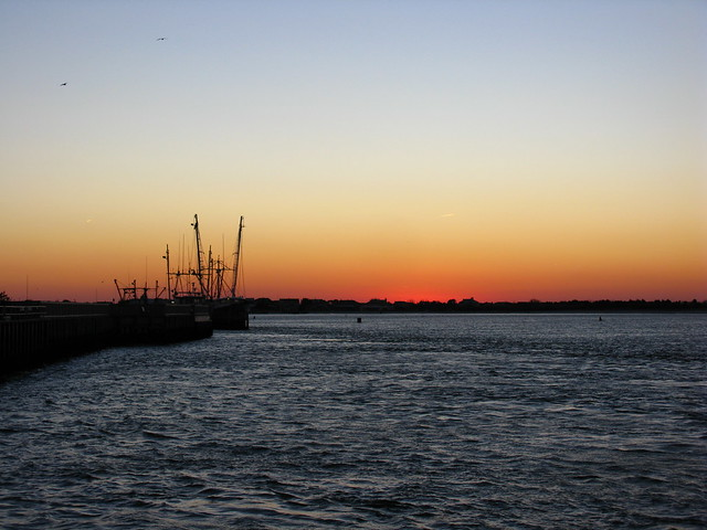 2009 01 03 barnegat light barnegat bay flickr for Barnegat bay fishing