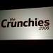 The Crunchies 2008
